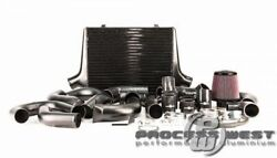 Process West Stage 3.1 Performance Package For Ford Falcon Ba/bf-black