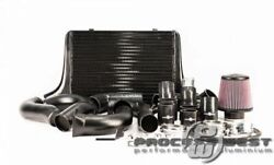 Process West Stage 2.2 Performance Package For Ford Falcon Ba/bf-black