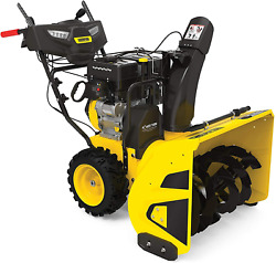 Champion Power Equipment 338cc 30-inch 2-stage Gas Snow Blower With Electric Sta