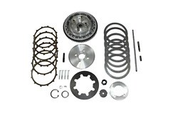 Clutch Drum Kit For Harley Softail Touring Bagger