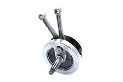 V-twin Stock Flywheel Assembly For Harley Softail Dyna Touring Bagger