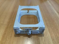 Mounting Rack With Backing Plate For Kln-89b / Kln-94 Gps