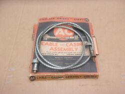 1934-1936 Buick Cadillac Chevy Olds La Salle 34-42 Gmc Nors Ac Speedometer Cable