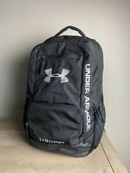 under armour backpack storm $29.99
