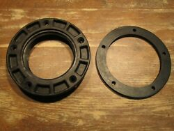 Sealand Dometic Boat Holding Tank Flange 307230272 3 Inch Free Shipping