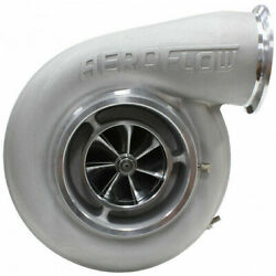 Aeroflow Boosted 7575 1.10 Turbo 500-1050hp Natural Cast T4 Twin Entry/v-band