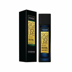 Axe Signature Gold Iced Vetiver And Fresh Lavender Perfume 80ml Free Shipping