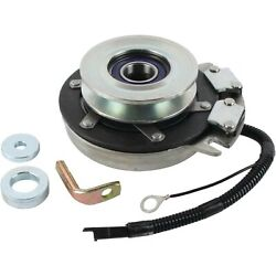 Pto Clutch For Cub Cadet Ih-61313-c93 - Oem Upgrade - Clutch Conversion Kit