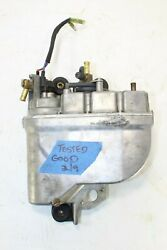 1999 - 2005 Yamaha 200 225 250 Ox66 Outboard Fuel Injection Pump Separator