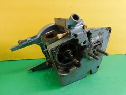Crank And Crankcase For Homelite C-5 Chainsaw   -----  Box 1363 Ab
