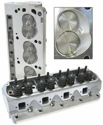 Aeroflow 173cc Aluminium Cylinder Heads For Sbf For Ford Bronco 4...