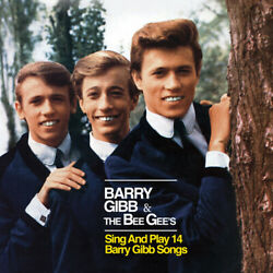 Bee Gees - Barry Gibb And The Bee Gees Sing And Play 14 Barry Gibb Songs [new Cd]