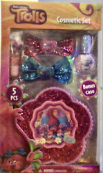 Trolls Cosmetic Set $8.99