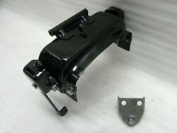 Yamaha Xs850 Xs 850 Special Rear Fender Mount Stay Seat Latch 107
