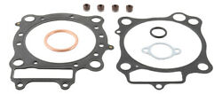 Gasket Connection - Top End Gasket Set For Honda Crf450x 05-17 Pc17-1179