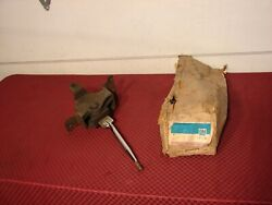 73-74 Chevrolet Vega Saginaw 3 Speed Shifter Early Take Out Gm 325746
