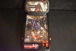 2009 Star Wars The Force Awakens Tabletop Electronic Pinball Machine Game Works