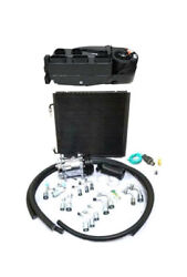 Gearhead Mini Air Conditioning Ac Heat Defrost Kit W/ Fittings Compressor Hoses