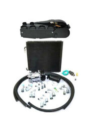Gearhead Super Air Conditioning Ac Heat Defrost Kit W/ Fittings Compressor Hoses