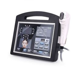 4d Wrinkle Removal Antiaging Machine Facial Lifting Skin Tightening Salon Care