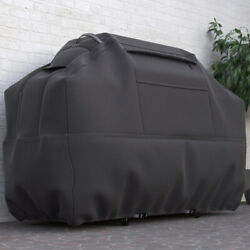 Dura Covers Taupe Collection 58 Premium Heavy Duty 3, 4, Or 5 Burner Bbq Cov...