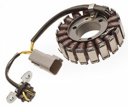 Sea Doo Stator Magneto With Trigger Pickup Coil Assembly 947 951 Gsx Gtx Rx