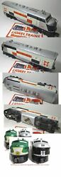 Lionel 2242-2 Nh F3 A 02242 New Haven F3 Diesel Loco A Unit Only