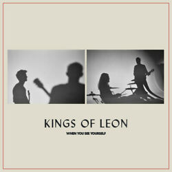 Kings Of Leon - When You See Yourself [new Vinyl Lp] Gatefold Lp Jacket 180 Gra