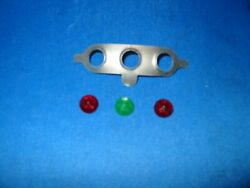 Wyandotte Van Lines Front Light Holder And Jewels Replacement Toy Parts Wyp-012