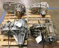 2019 Land Rover Discovery Transfer Case Assembly Oem 6k Miles Lkq274990897