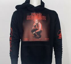 Fbg Duck Big Clout Pullover Hoodie For Unisex S-5xl Big Clout Fast Shipping