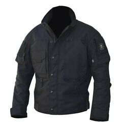 Kitanica Menand039s Mark Iv Abrasion And Wind Resistant Jacket With 12 Pockets