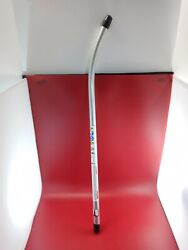 Stihl Km Kombi Curved Edger Shaft Tube Pole Extension / With Drive Shaft