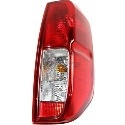New Right Tail Light Assembly Fits Nissan Frontier 2014-2019 Ni2801206c Capa