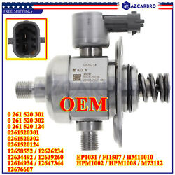 For Buick Enclave Chevrolet Traverse Cadillac Cts 3.6l High Pressure Fuel Pump