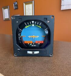 Bendix King Kci-310 Flight Command Indicator Pn066-3020-05 Sold As Removed