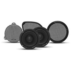 Rockford Fosgate Tms65 | Speakers For 2014-up Harley Davidson Motorcycles