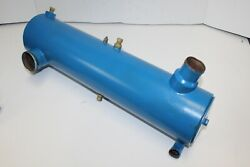Crusader Fresh Water Closed Cooling Fwc 7.4 454 Head Exchanger