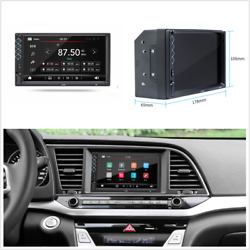 7in Car Stereo Radio Mp5 Player Receiver Mirror Link Bluetooth Usb Aux Input
