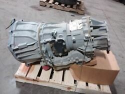 Automatic Transmission 6.6l 4wd With Pto Fits 17 Sierra 3500 Pickup 797321