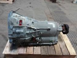 Automatic Transmission 8 Speed Rwd Fits 13-16 Bmw Activehybrid 5 802291