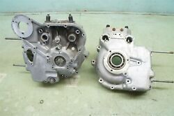 1960 Royal Enfield Re 700 Indian Chief 2396 Engine Cases