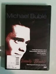 Michael Buble Totally Buble Original Songs From Motion Picture Blonde Dvd New