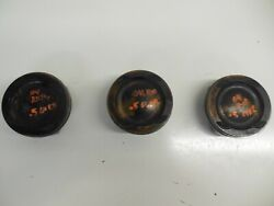 23l20 Seadoo Rxp Supercharged 2004 Piston Set Of 3 .50 Over 420890244