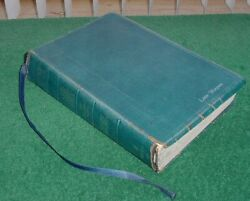 New Open Bible New King James Version Study Edition Bonded Leather 1990 1455b