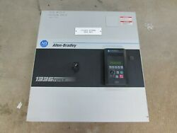Allen Bradley 1336t-c007caa-cf-d15-et-ha1c Ser-a 575v 10a 10kva Xlnt Used M/offe