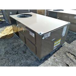 York Ze048n12b4a2baa1a1 4 Ton 2 Stage Rooftop Gas/electric Ac 14 Seer R410a