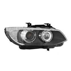 New Right Hid Head Light Lens And Housing Fits Bmw 325i 2010-2013 Bm2519130