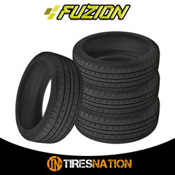 4 New Fuzion Uhp Sport As 235/55r17 103w Ultra High Performance Tire