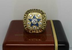 1971 Ring Dallas Cowboys Championship Rings Set Best Gift 2021 High Quality
